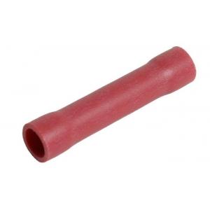 Jätkuhülss 4-6mm² L=27mm kollane 100tk/pakk