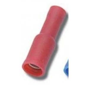 Kaabliking pesa 0,25-1,5mm2 punane 100tk/pk