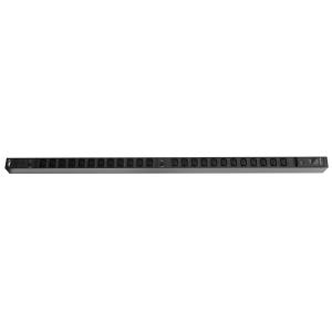 Toitepaneel vertikaalne PDU 32A/1P CEE 24xC13/10A pistik IEC 60309 3m, ampermeeter