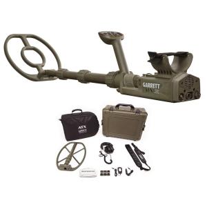 Metallidetektor Garrett ATX Deepseeker Package