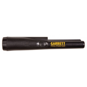 Metallidetektor Garrett Pro-Pointer II, pinpointer, must