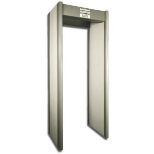 Metalliotsimisvärav Garrett CS 5000 (1167420)