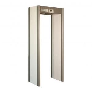 Metalliotsimisvärav Garrett PD 6500i / Hall (1168424)