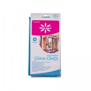 Prof. mikrokiudlapp klaasile GLASS Expert 40x40cm, 1 tk, etiketiga
