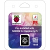 NOOBS Raspberry Pi´le,16GB