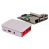 Bundle - Pi3 and Red/White Official Case...