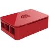 Karp Raspberry Pi B+´le, Pi 2/3 B´le, punane