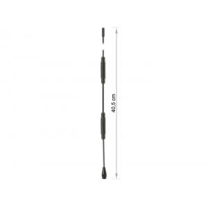 Ringantenn: 5 dBi TETRA 410-450MHz, sise -javälitingimustele, M6