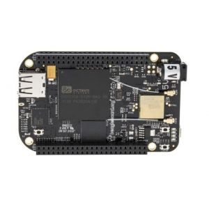 BEAGLEBONE WIRELESS