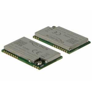 IoT LoRa Radio moodul, 868 MHz 20 dBm TTL (3.3 V), MHF´I pesa