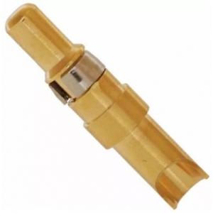 DSUB COMBO MALE PIN 30A AWG 10-12