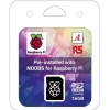 NOOBS Raspberry Pi´le,16GB*