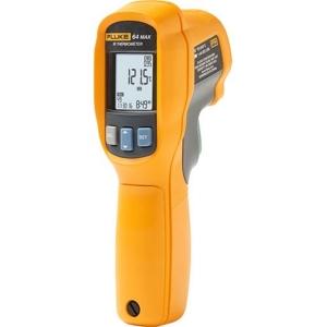 Infrapunatermomeeter logeriga, -30°C...600°C