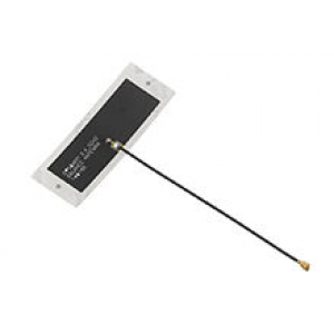 GPS & WiFi antenn 100mm, painduv