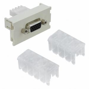 SL Series SVGA Module, 110 termination