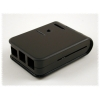 Karp Raspberry Pi B+´le ja Pi 2 B´le, must / Hammond