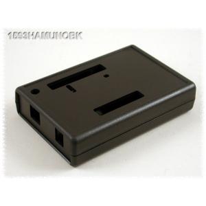 Arduino Uno karp 110x75x25mm, must