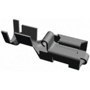 Positive lock rec. 0,2...0,81mm juhtmele