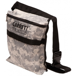 Metallidetektori lisavarustus, leidude kott, Garrett Diggers Pouch
