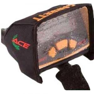 Vihmakaitse elekroonikaplokile Garrett ACE seeria metallidetektoritele