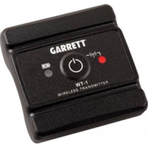 Garrett WT-1 Z-Lynk™ juhtmevabade kõrvaklappide signaali saatja