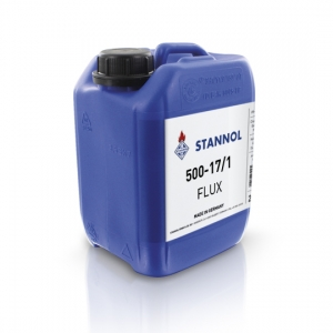 Liquid Flux 500-17/1 25L