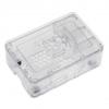 Karp Raspberry Pi mudel 3B+´ile, läbipaistev...