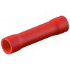Juhtmehülss 1.5-2.5mm, punane 100tk