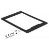 Adapter 2.5 HDD/SSD kõrguse muutmiseks