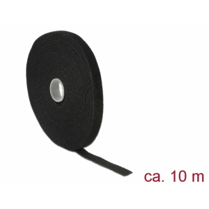 Takjapael 13mm x 10.0m HOOK and LOOP, must