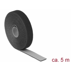 Takjapael 20mm x 5.0m HOOK and LOOP, must