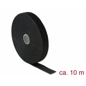 Takjapael 20mm x 10.0m HOOK and LOOP, must