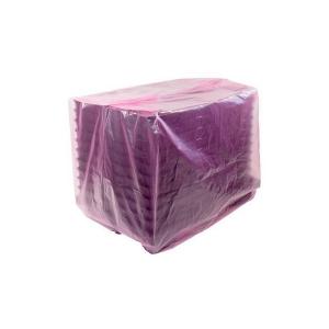 Antistaatiline roosa kattekile1250 x (2x425mm) x 1850mm