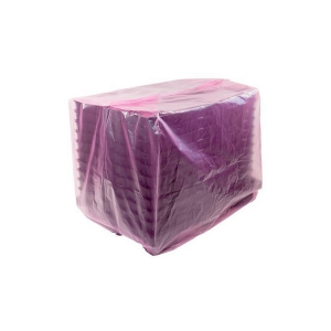 Antistaatiline roosa kattekile 1250mm x (2x425mm) x 1250mm