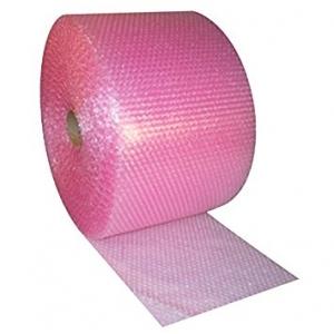 Mullikile roosa rull 150m x 0,75m