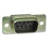 AMPLIMITE HDP-20 d-sub cable plug,9 pin