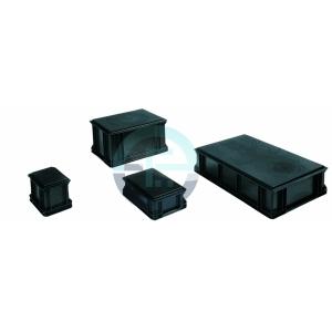 Antistaatiline trantspordikast BOX 600x400x56mm...