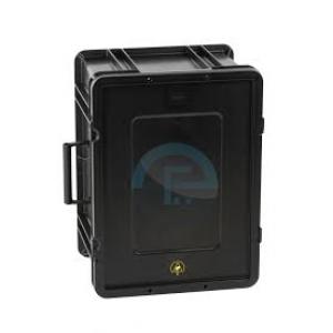 Antistaatiline trantspordi kohver 400x300x63mm