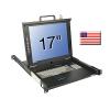 "17""LCD KVM Terminal Classic US"