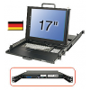 "17""LCD KVM Terminal PRO DE"