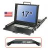 """17""""LCD KVM Terminal PRO US"""
