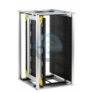PCB räkk 355x320x563 -GEAR TRACK - NON-ASSEMBLED - 120°