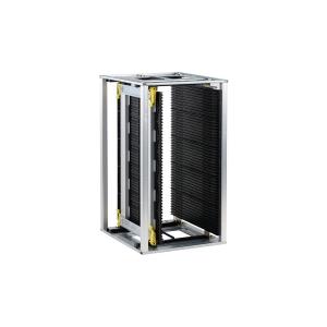 PCB räkk 460x400x563 -GEAR TRACK - NON-ASSEMBLED