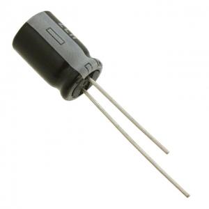 Elektrolüüt kondensaator 220uF 80V 105°C 18x15mm