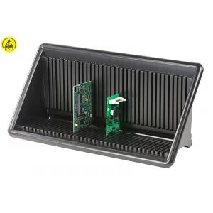 PCB-hoidja ABS/PC 500x222x162mm/35