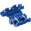 Autokaitsme pesa 0.8 - 2 mm², 20A, sinine