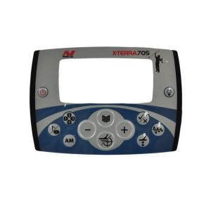 X-Terra 705 esipaneel koos sõrmistikuga, varuosa