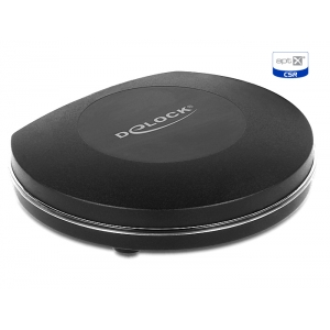 Bluetooth vastuvõtja stereo seadmele, 3.5mm / TOSLING (S/PDIF) välja, aptX HiFi