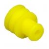 Wire Seal, wire insulation diameter 1,80...2,39mm yellow