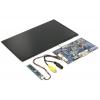 Monitori moodul 10.1′′ , 1x HDMI, 1x DVI-I, 1x RCA, 1x DC 5.5x2.1mm, LED